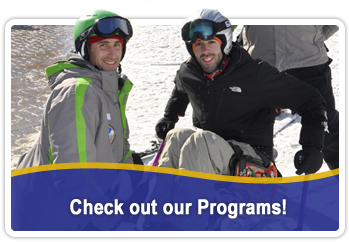 Check out our Programs